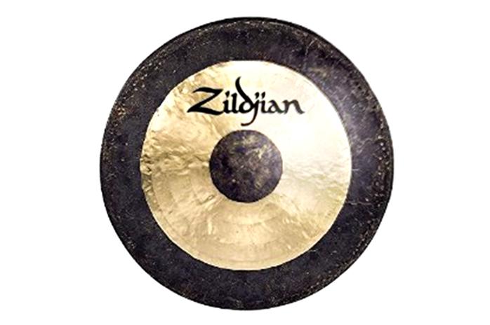 Zildjian_Gong