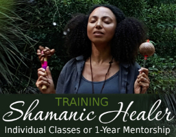 Shamanism Los Angeles
